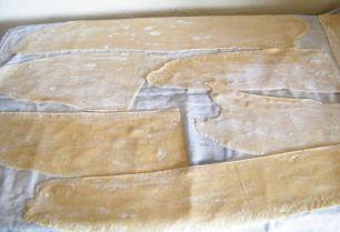 lasagneblätter