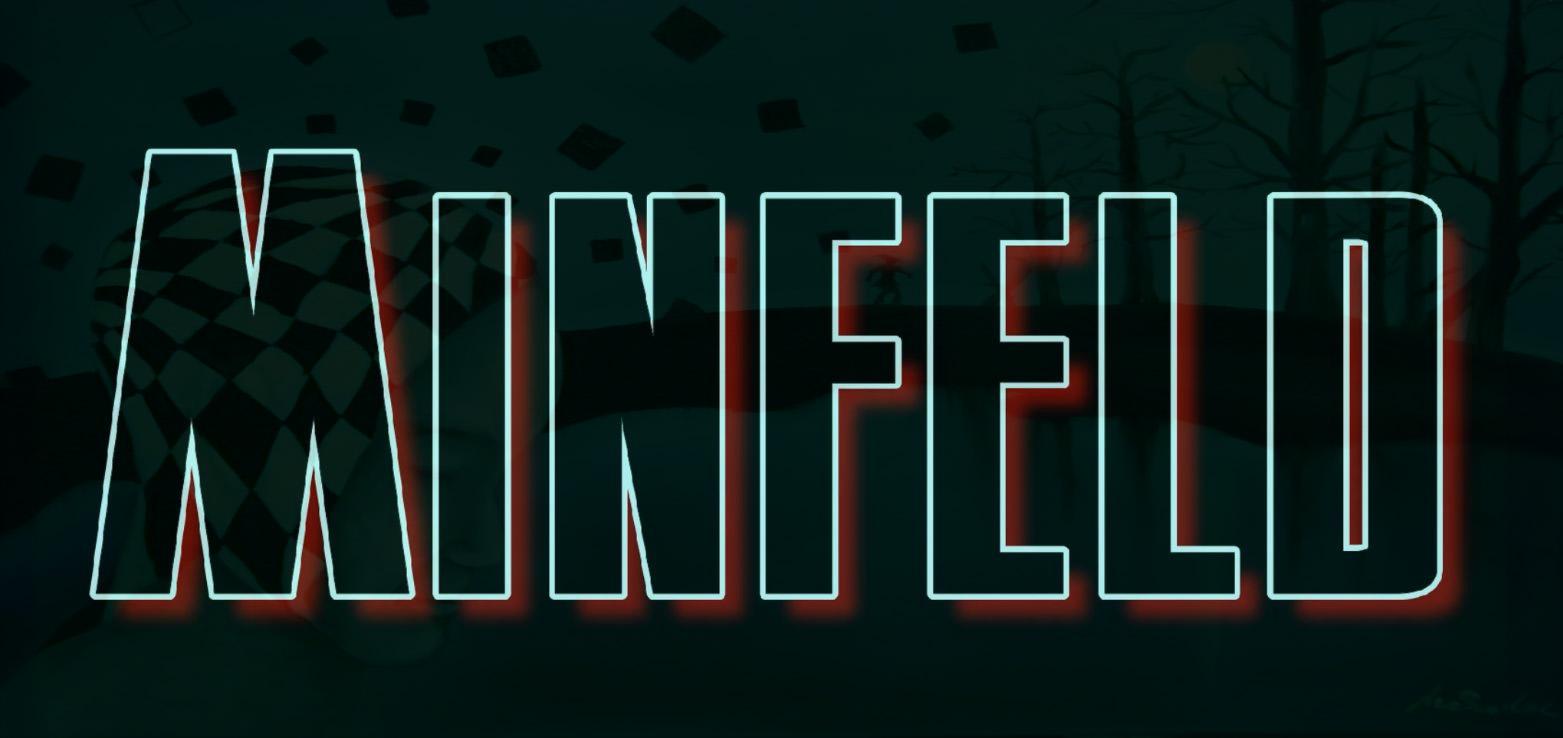 Minfeld #1 Kopie