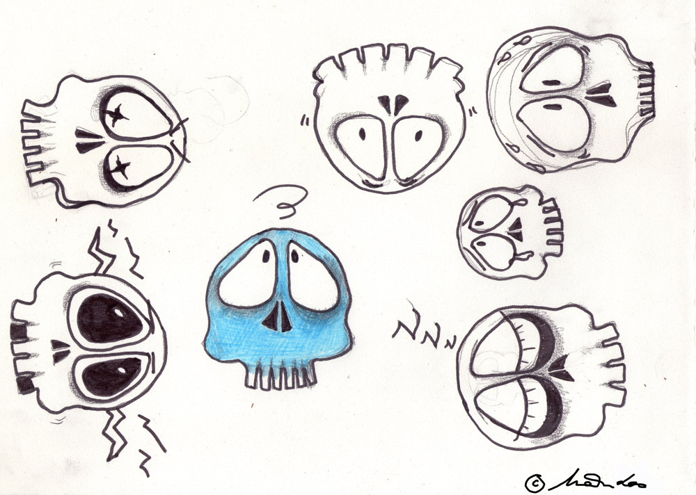 Emoji_Zeichnungen