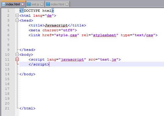 javascript_html_hanswurst