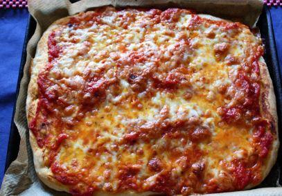 pizza margherita4