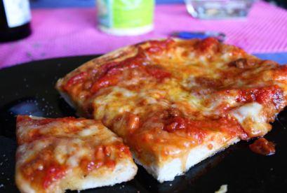 pizza margherita8